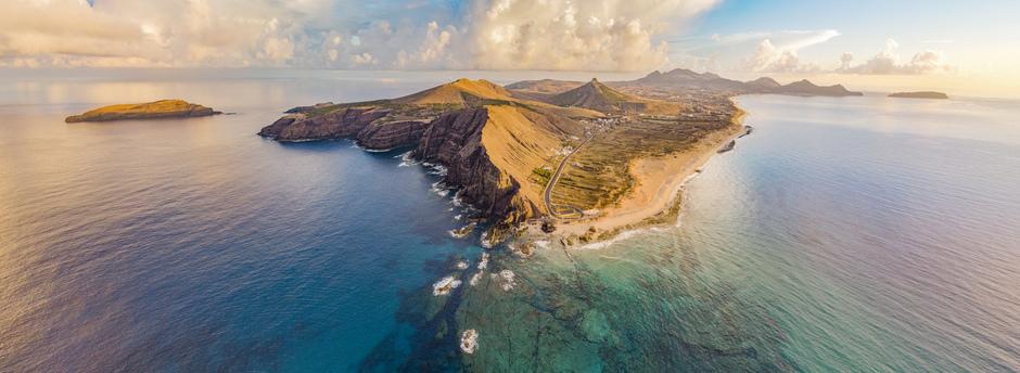Madeira Holidays : Porto Santo