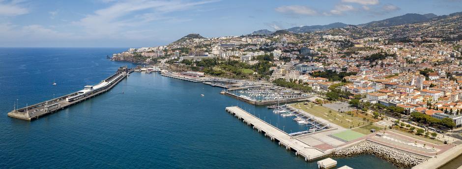 Holidays to Madeira : Funchal